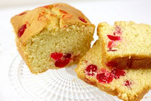 Cherry Loaf