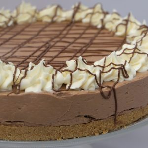 nutella cheesecake2